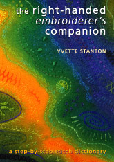 The Right-Handed Embroiderer's Companion