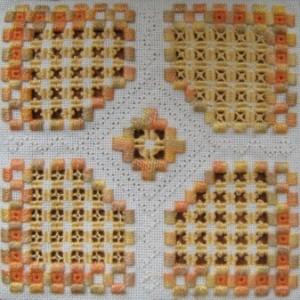 square sampler