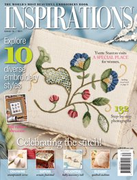Inspirations Issue 70