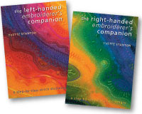 The Left- and Right-Handed Embroiderer's Companion