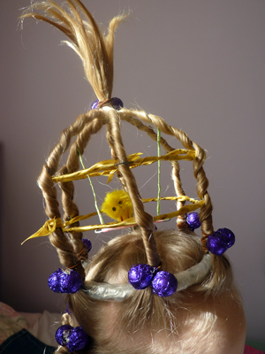 Crazy Hair  Ideas on Crazy Hair 2012a