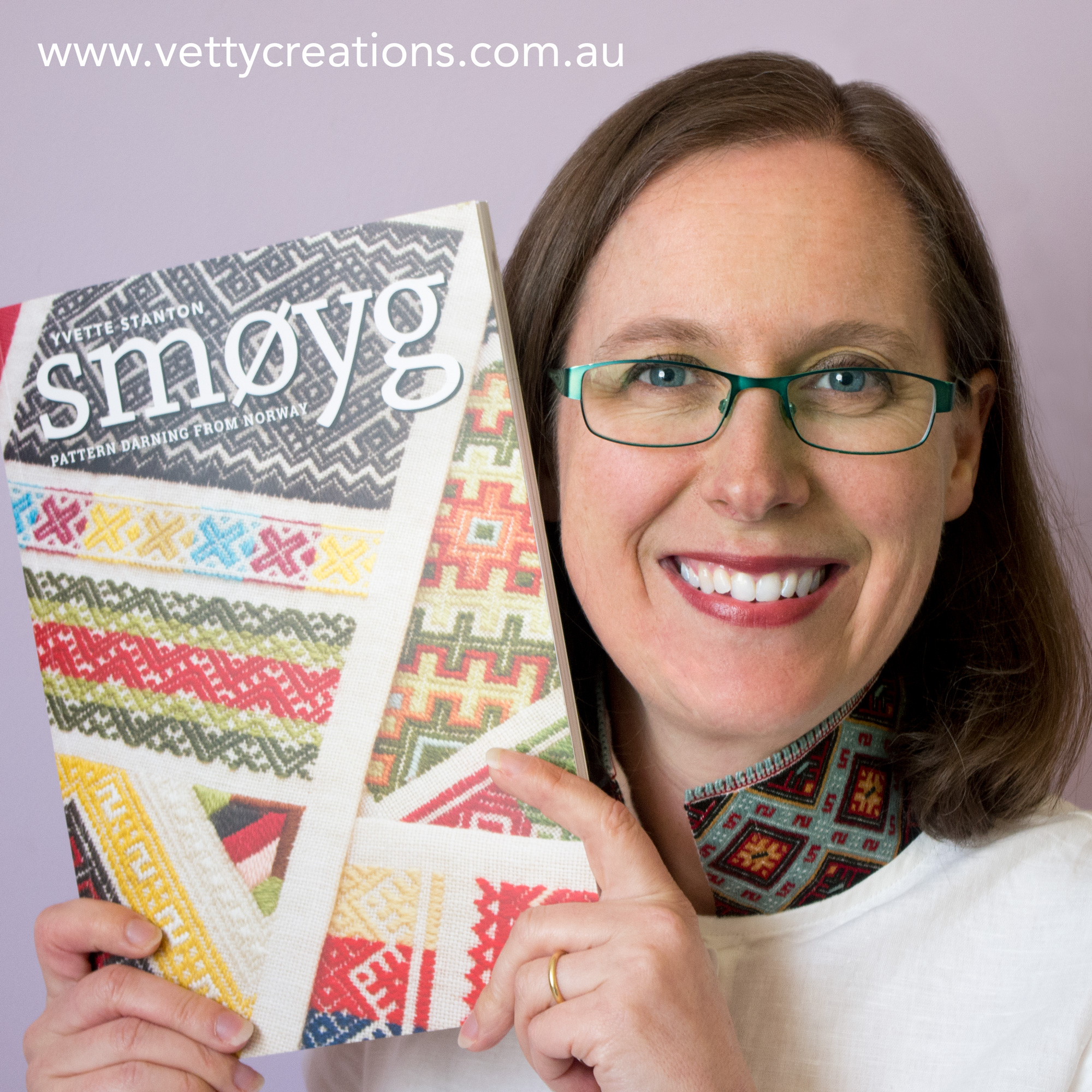 Sydney Craft and Quilt Fair roundup and new products online